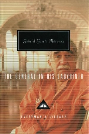 read online The General in His Labyrinth