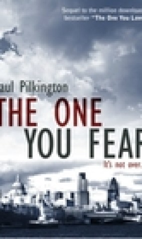 The One You Fear (Emma Holden Suspense Mystery, #2)