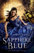 Download Sapphire Blue (Precious Stone Trilogy, #2) books
