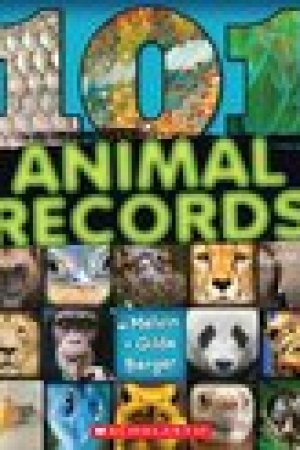 read online 101 Animal Records