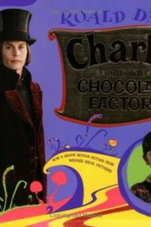 Reading books Charlie and the chocolate factory : an abridged version of the original best-loved story