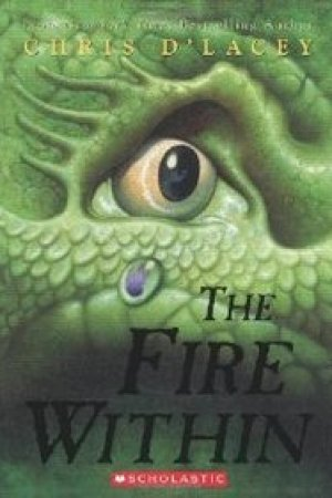 read online The Fire Within (The Last Dragon Chronicles, #1)