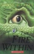 Download The Fire Within (The Last Dragon Chronicles, #1) books