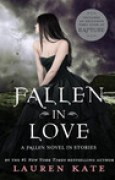 Download Fallen in Love (Fallen, #3.5) books