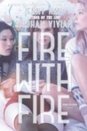 read online Fire with Fire (Burn for Burn, #2)