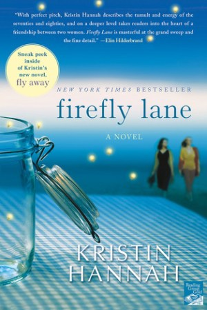 Reading books Firefly Lane (Firefly Lane, #1)
