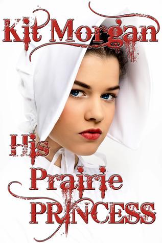 His Prairie Princess (Prairie Brides #1)
