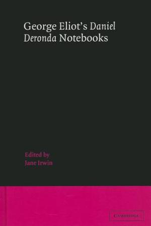 Daniel Deronda Notebooks pdf books