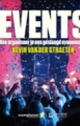 Download Events. Hoe organiseer je een geslaagd evenement? pdf / epub books
