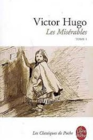 Reading books Les Misrables : Tome I