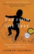 Download Far from the Tree: Parents, Children, and the Search for Identity books