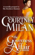 Download The Governess Affair (Brothers Sinister, #0.5) books
