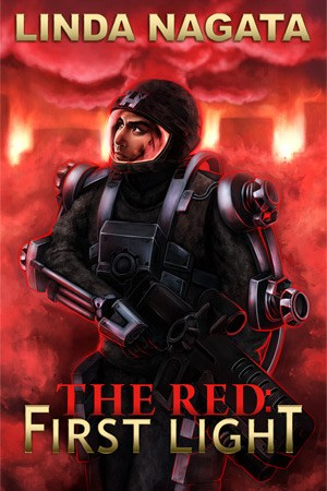 Reading books The Red: First Light (The Red #1)