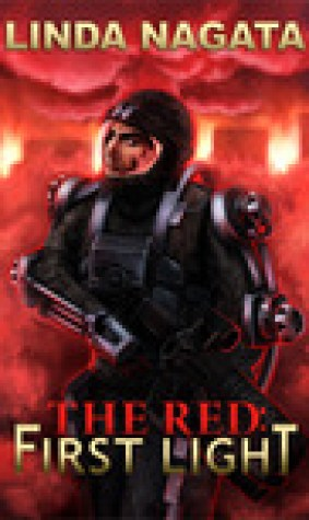 The Red: First Light (The Red #1)