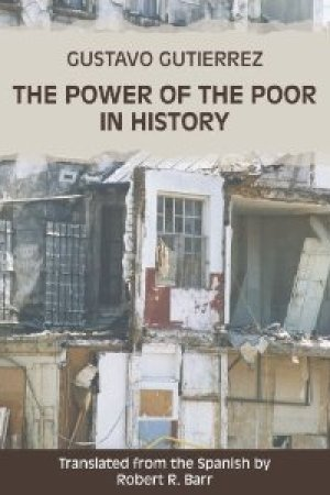 Reading books The Power Of The Poor In History