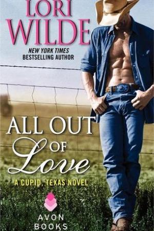 Reading books All Out of Love (Cupid, Texas, #2)