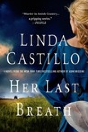 read online Her Last Breath (Kate Burkholder, #5)