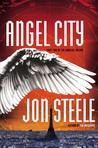 Angel City (The Angelus Trilogy #2)