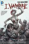 I, Vampire, Volume 2: Rise of the Vampires
