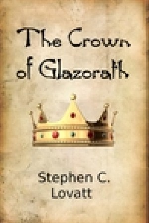 read online The Crown of Glazorath (Resurgence #2)