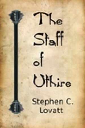 read online The Staff of Uthire (Resurgence #1)