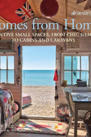 read online Homes from Home: Inventive Small Spaces, from Chic Shacks to Cabins and Caravans