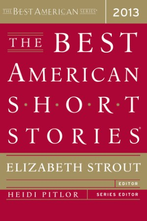 read online The Best American Short Stories 2013