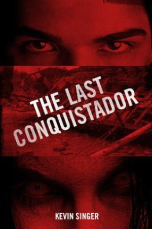 read online The Last Conquistador