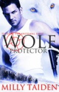 Download Wolf Protector (Federal Paranormal Unit, #1) books