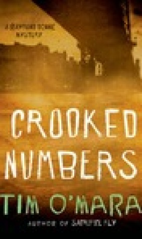 Crooked Numbers (Raymond Donne Mystery #2)