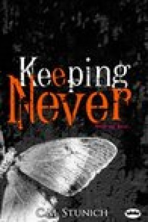 read online Keeping Never (Tasting Never, #3)