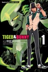 Tiger & Bunny, Vol. 1