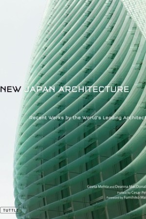 Reading books New Japan Architecture: Recent Works by the World's Leading Architects