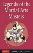 Download Legends of the Martial Arts Masters pdf / epub books