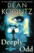 Download Deeply Odd (Odd Thomas, #6) books