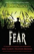 Download Fear: 13 Stories of Suspense and Horror pdf / epub books