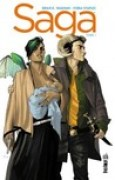 Download Saga, Tome 1 (Saga #1) books
