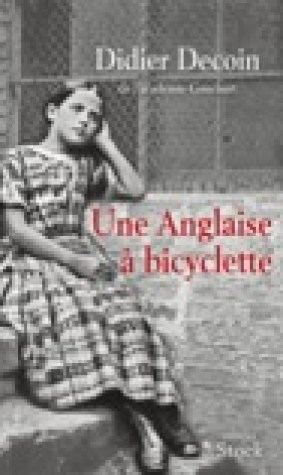 Une Anglaise bicyclette