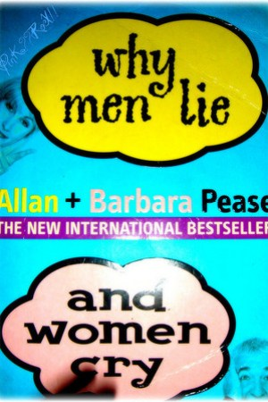 read online Why Men Lie And Women Cry