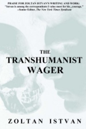 read online The Transhumanist Wager