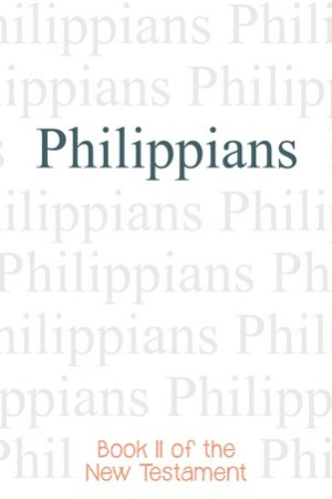 Reading books Philippians
