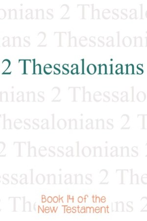 Reading books 2 Thessalonians