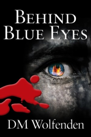 Reading books Behind Blue Eyes