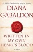 Download Written in My Own Heart's Blood (Outlander, #8) books