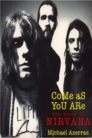 Reading books Come As You Are: The Story of Nirvana
