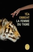 Download La femme du tigre books