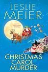 Christmas Carol Murder (A Lucy Stone Mystery, #20)