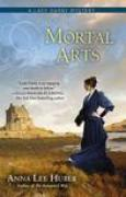 Download Mortal Arts (Lady Darby Mystery, #2) pdf / epub books