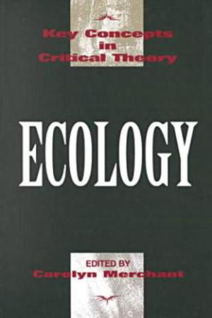 Reading books Ecology