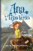 Download Ana, la de Tejas Verdes books